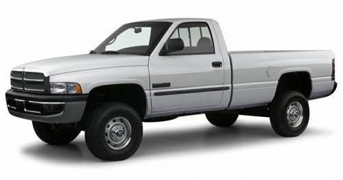 Dodge Cummins - 1994-1998 Dodge 5.9L 12V Cummins