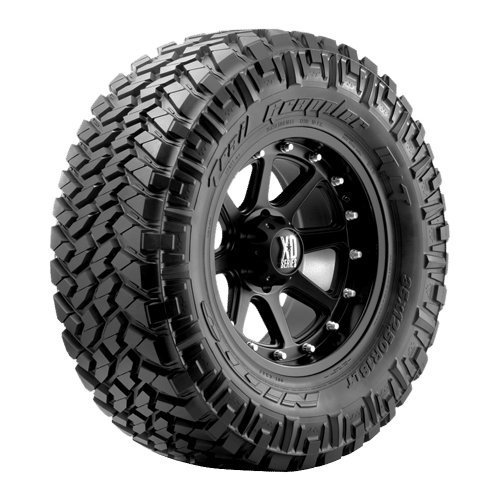 2017+ GM 6.6L L5P Duramax - Wheel & Tire