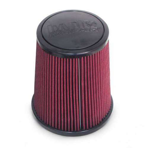 Air Intakes & Accessories - Air Filters
