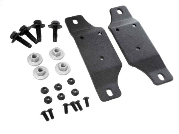 AMP Research - AMP Research BEDXTENDER HD  KIT 74606-01A