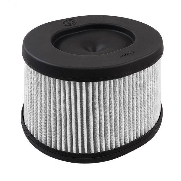 S&B - S&B | Air Filter Dry Extendable For Intake Kit 75-5132/75-5132D | KF-1074D