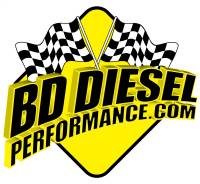 BD Diesel - BD Diesel Transmission Kit - 1999-2003 Ford 4R100 2wd PTO 4:88 or lower 1064442FPTOLR