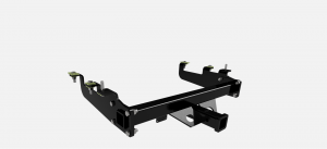 """Towing - Trailer Accessories - B&W Trailer Hitches - B&W Trailer Hitches Rcvr Hitch-2"""", 16,000# Boxed HDRH25124"""