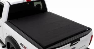 Bed Accessories - Tonneau Covers - Lund - Lund GENESIS ROLL UP TONNEAU 96000