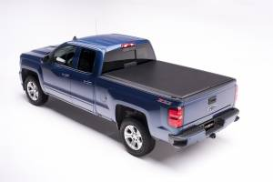 Bed Accessories - Tonneau Covers - Truxedo - Truxedo Edge 88-00 GM Full Size C/K 8' Bed 841601