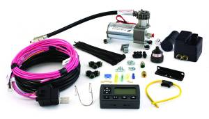 Steering And Suspension - Air Suspension Parts - Air Lift - Air Lift WIRELESSAIR; LEVELING COMPRESSOR CONTROL SYSTEM 72000