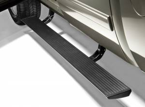 Exterior - Running Boards - AMP Research - AMP Research POWERSTEP 75126-01A