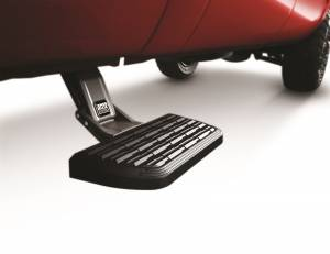 Exterior - Running Boards - AMP Research - AMP Research Bedstep 2 75400-01A