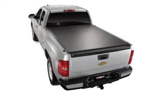 "Bed Accessories - Tonneau Covers - Truxedo - Truxedo Lo Pro 99-07 GM Full Size Stepside 6'6"" Bed 551101"