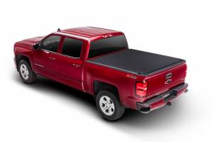 Bed Accessories - Tonneau Covers - Truxedo - Truxedo Pro X15 99-07 GM Sierra/Silverado 1500 Classic 8' Bed 1481601