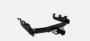 """Towing - Trailer Accessories - B&W Trailer Hitches - B&W Trailer Hitches Rcvr Hitch-2"""", 16,000# Boxed HDRH25217"""