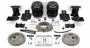 Steering And Suspension - Air Suspension Parts - Air Lift - Air Lift LoadLifter 5000 Ultimate Plus Kit 89204
