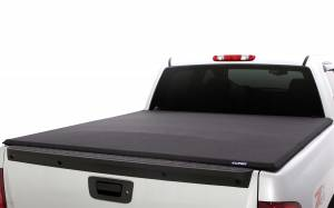 Bed Accessories - Tonneau Covers - Lund - Lund GENESIS ELITE ROLL UP TONNEAU COVER 968292