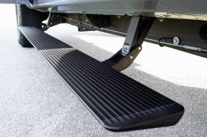 Exterior - Running Boards - AMP Research - AMP Research POWERSTEP 75113-01A