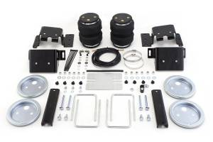 Steering And Suspension - Lift & Leveling Kits - Air Lift - Air Lift Air Lift Air Springs 57338