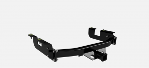 """Towing - Trailer Accessories - B&W Trailer Hitches - B&W Trailer Hitches Rcvr Hitch-2"""", 16,000# Boxed HDRH25600"""