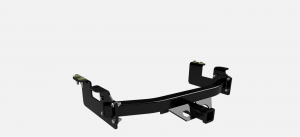 """Towing - Trailer Accessories - B&W Trailer Hitches - B&W Trailer Hitches Rcvr Hitch-2"""", 16,000# Boxed HDRH25601"""