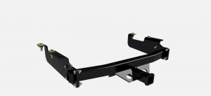 """Towing - Trailer Accessories - B&W Trailer Hitches - B&W Trailer Hitches Rcvr Hitch-2"""", 16,000# Boxed HDRH25187"""