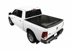 Bed Accessories - Tonneau Covers - Retrax - Retrax PowertraxONE Ram 1500 (02-08) 2500/3500 (03-09) 6.5' w/o Stk Pkt 20222