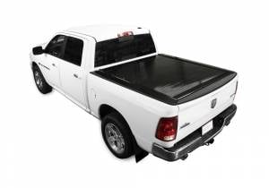 Bed Accessories - Tonneau Covers - Retrax - Retrax PowertraxONE Ram 1500 (02-08) 2500/3500 (03-09) 6.5' w/Stk Pkt - Elec Cvr 20226