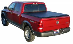 Bed Accessories - Tonneau Covers - Truxedo - Truxedo TruXport 03-09 Dodge Ram 2500/3500 6' Bed 246601