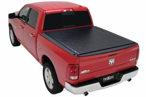 Bed Accessories - Tonneau Covers - Truxedo - Truxedo Lo Pro 03-09 Dodge Ram 2500/3500 6' Bed 546601