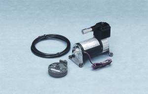 Steering And Suspension - Air Suspension Parts - Firestone Ride-Rite - Firestone Ride-Rite Std Air Compressor 9284