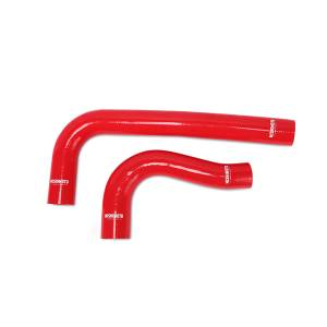 Shop by Part - Mishimoto - Mishimoto Dodge 6.7L Cummins Silicone Coolant Hose Kit MMHOSE-RAM-10DRD