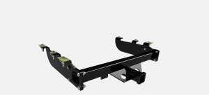 """Towing - Trailer Accessories - B&W Trailer Hitches - B&W Trailer Hitches Rcvr Hitch-2"""", 16,000# Boxed HDRH25132"""