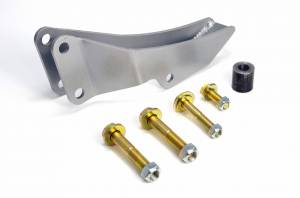 Steering And Suspension - Track Bars - ReadyLift - ReadyLift 2009-13 DODGE-RAM 2500/3500 Track Bar Relocation Bracket 47-1511
