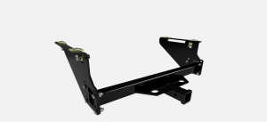 """Towing - Trailer Accessories - B&W Trailer Hitches - B&W Trailer Hitches Rcvr Hitch-2"""", 16,000# Boxed HDRH25211"""