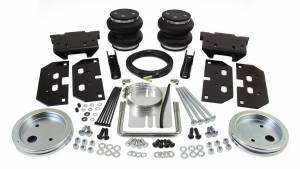 Steering And Suspension - Lift & Leveling Kits - Air Lift - Air Lift LOADLIFTER 5000; LEAF SPRING LEVELING KIT 57297