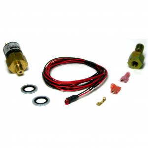 Fuel System & Components - Fuel System Parts - BD Diesel - BD Diesel BD 5.9L Cummins Low Fuel Pressure Light & Alarm Kit Dodge 1998-2007 24-valve 1081130