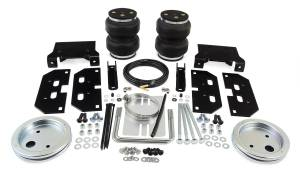 Steering And Suspension - Lift & Leveling Kits - Air Lift - Air Lift Air Lift Air Springs 57295