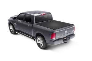 Bed Accessories - Tonneau Covers - Truxedo - Truxedo Sentry CT 03-09 Dodge Ram 2500/3500 6' Bed 1546616