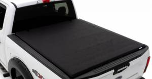 Bed Accessories - Tonneau Covers - Lund - Lund GENESIS ROLL UP TONNEAU 96036