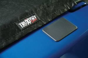 Bed Accessories - Truck Bed Accessories - Truxedo - Truxedo TL - Stake Pocket Covers 02-08 Dodge Ram - 4 pack 1704210