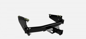 """Towing - Trailer Accessories - B&W Trailer Hitches - B&W Trailer Hitches Rcvr Hitch-2"""", 12,000# Boxed HDRH24400"""