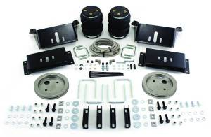 Steering And Suspension - Air Suspension Parts - Air Lift - Air Lift LoadLifter 5000 Ultimate Plus Kit 89215