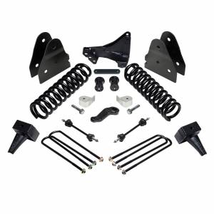 Steering And Suspension - Lift & Leveling Kits - ReadyLift - ReadyLift 2011-18 FORD F250/F350 6.5'' Lift Kit - 1 pc Dive Shaft 49-2765