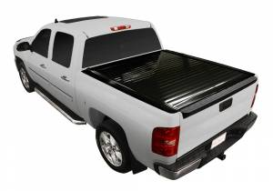 Shop by Part - Retrax - Retrax PowertraxPRO F250/F350 6.8' (17-19) w/Stk Pkt - Elec Cvr 50386