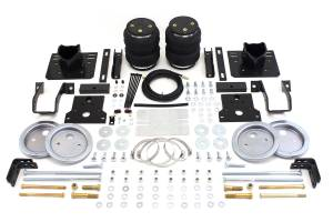 Steering And Suspension - Lift & Leveling Kits - Air Lift - Air Lift LOADLIFTER 5000; LEAF SPRING LEVELING KIT 57397