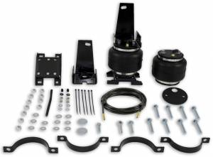 Steering And Suspension - Lift & Leveling Kits - Air Lift - Air Lift LOADLIFTER 5000; LEAF SPRING LEVELING KIT 57132