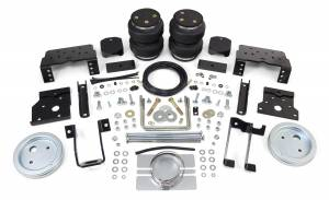 Steering And Suspension - Lift & Leveling Kits - Air Lift - Air Lift Air Lift Air Springs 57396
