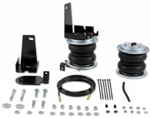 Steering And Suspension - Lift & Leveling Kits - Air Lift - Air Lift LOADLIFTER 5000; LEAF SPRING LEVELING KIT 57340