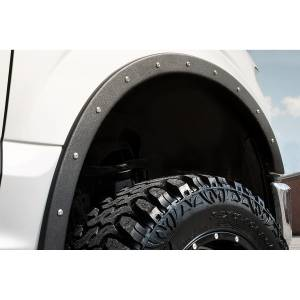 Exterior - Accessories - RBP Performance - RBP Performance Fender Trim RBP-791563