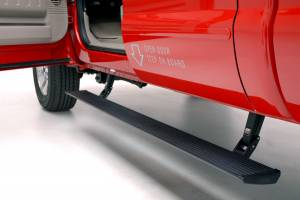 Exterior - Running Boards - AMP Research - AMP Research POWERSTEP 75104-01A