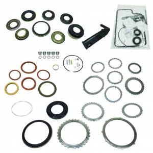 BD Diesel - BD Diesel BD Build-It Ford 5R110 Trans Kit 2003-2004 Stage 4 Master Rebuild Kit 1062134