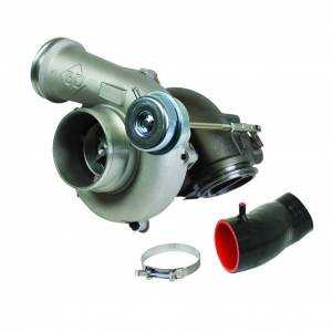 Turbo Chargers & Components - Turbo Chargers - BD Diesel - BD Diesel Turbo Thruster II Kit - Ford 1999.5-2003 7.3L (Pick-up only/No E-Series) 1047510