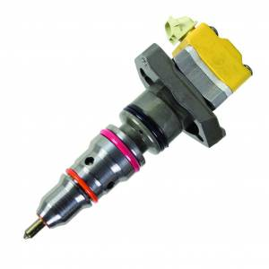 BD Diesel - BD Diesel Injector, Stock -  Ford 1999.5-2003 7.3L DI Code AD Cylinders 1-7 (1831489C1) UP7002-PP